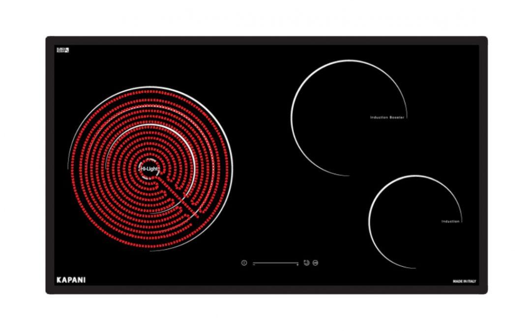 Bếp hồng ngoại: 7 lưu ý quan trọng trong quá trình sử dụng