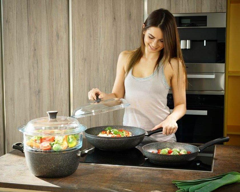 Cách Chọn Chảo Bếp Từ Dùng An Toàn, Tiện Dụng Nhất