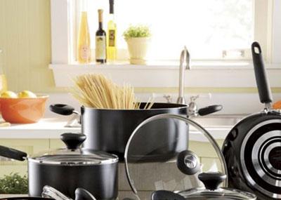 Những Loại Nồi Chảo Không Thể Thiếu Trong Căn Bếp